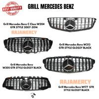 Grill mercedes benz W204 W177 W211 W205 W212 W213
