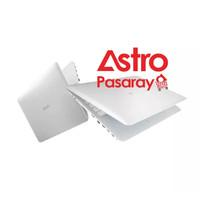 Laptop Asus X441BA- AMD A9-9420 /RAM 4GB /HDD 1TB /14-inch /WIN10