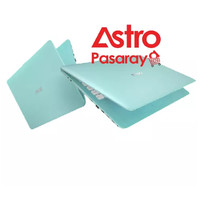 Laptop Asus X441BA- AMD A6-9220 /RAM 4GB /HDD 1TB /DVD /14-inch /WIN10