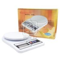 Timbangan Dapur Digital Kitchen Scale SF-400 Non LED