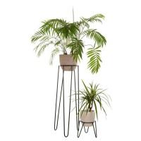 GUNINCO RAPOT 50 rak pot berdiri plant standing pot holder