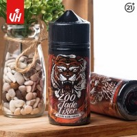 DISKON ZOO JADE TIGER 100ML By VAPEZOO