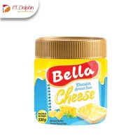 PT DOLPHIN Bella Spread Cheese