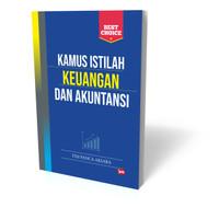 Kamus Istilah Keuangan dan Akuntansi