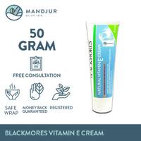 Blackmores Natural Vitamin E Cream 50 Gram