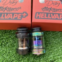 RTA Destiny 24mm HellVape - Hellvape Destiny RTA THSH