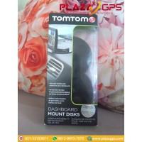Dashboard Mount Disks Tomtom / Alas Holder GPS Mobil