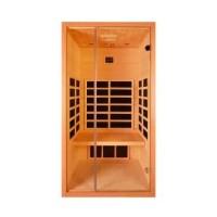 Sauna Kris Lemari Sauna Infrared 9101c