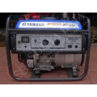 Yamaha Generator EF 2600 FW