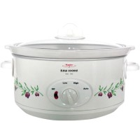 Maspion - MSC-1835 Slow Cooker 3.5L 200W
