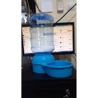 Tempat Minum Dispenser Anjing Kucing Pet Water Dispenser Galon 6 Liter