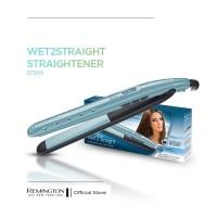 Remington Wet2Straight Straightener S7300 / Catokan Pelurus Rambut