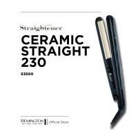 Remington Ceramic Straight - S3500 / Catokan Remington