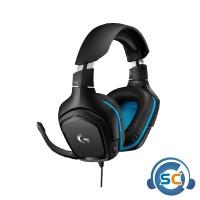 LOGITECH G431 7.1 SURROUND SOUND GAMING HEADSET G 431