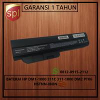 BATERAI HP DM1-1000 311C 311-1000 DM2 PT06 HSTNN-IBON