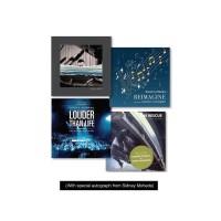 Paket Album Sidney Mohede (CD Audio)