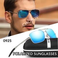 Kacamata pria sunglass polarized anti silau UV 400 0925