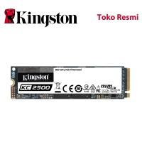Kingston KC2500 SSD Internal 1TB M.2 NVMe 2280