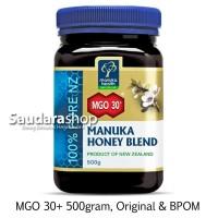 Madu Manuka Health MGO 30+ 500gram / Manuka Health MGO 30+ 500gram