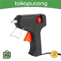 LEM TEMBAK Hot Melt Glue Gun Pistol LEM LISTRIK 20W LEM INSTANT