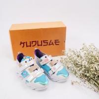 Sepatu Anak Sneakers Premium Kudusae (KS01)