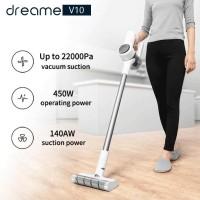 Xiaomi Dreame V10 Boreas Handheld Vacuum Cleaner - Penyedot Debu