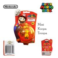 MARIO BROS MINI FIGURIN KOOPA TROOPA