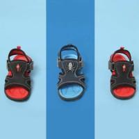 Sepatu gunung anak laki murah berkualitas / DY 03 /