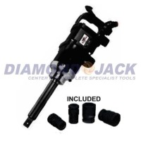 "WIPRO - Air Impact Wrench 1"" - AS 725B"