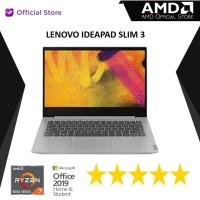 LENOVO SLIM 3 14ARE05 2HID   Ryzen 7 4700U 8GB 512SSD 14FHD W10
