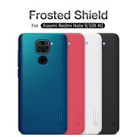 Hard Case Xiaomi Redmi Note 9 Nillkin Frosted