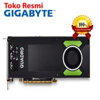 Gigabyte VGA QUADRO P4000