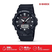 Casio G-Shock Jam Tangan Digital Analog Pria GA-800-1ADR Black Ori