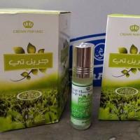 Parfume Al Rehab 6 ml Aroma Green Tea