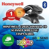 Honeywell Voyager 1202G - 1D ( 1 Dimensi ) Scanner Barcode Wireless