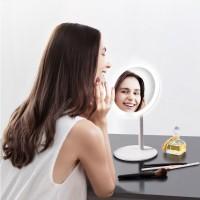 Dahlia AMIRO HD Daylight Makeup Mirror Light Adjustabl 60 Rotation Day