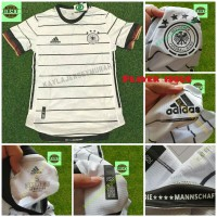 JERSEY JERMAN HOME 2020 PLAYER ISSUE ADIZERO CLIMACHILL
