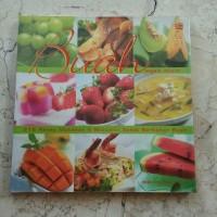 Buku Buah Segala Musim: 216 Resep Makanan dan Minuman Sehat