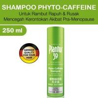 Plantur 39 Shampo Rontok untuk Rambut Tipis & Rapuh pada wanita