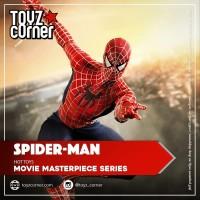 Hot Toys MMS-143 / MMS143 Spider-Man (Spider-Man 3)