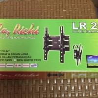 """Bracket LED La richi 32"""""""