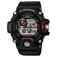 CASIO G - SHOCK GW-9400-1 / G-SHOCK GW 9400 RANGEMAN ORIGINAL