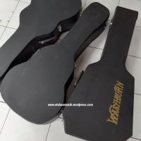 Hardcase Gitar Akustik Junior 36 / Ukuran 3/4 (Pabrikan)