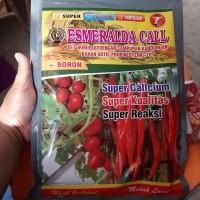 Pupuk Kalsium Esmeralda Plus boron