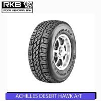 Achilles Desert Hawk AT 225/65 R17 Ban Mobil Grand Vitara New