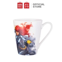 MINISO MARVEL Gelas keramik 346ml Ceramic Mug