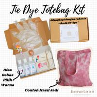 Tie Dye Kit - Totebag