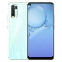 vivo y30 4/128 black white
