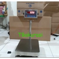 Timbangan ikan/timbangan tahan air (water proof) SGW-7000ss 100 kg