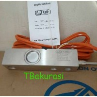Load cell MK - SBX 500kg / loadcell shear beam 500 kg